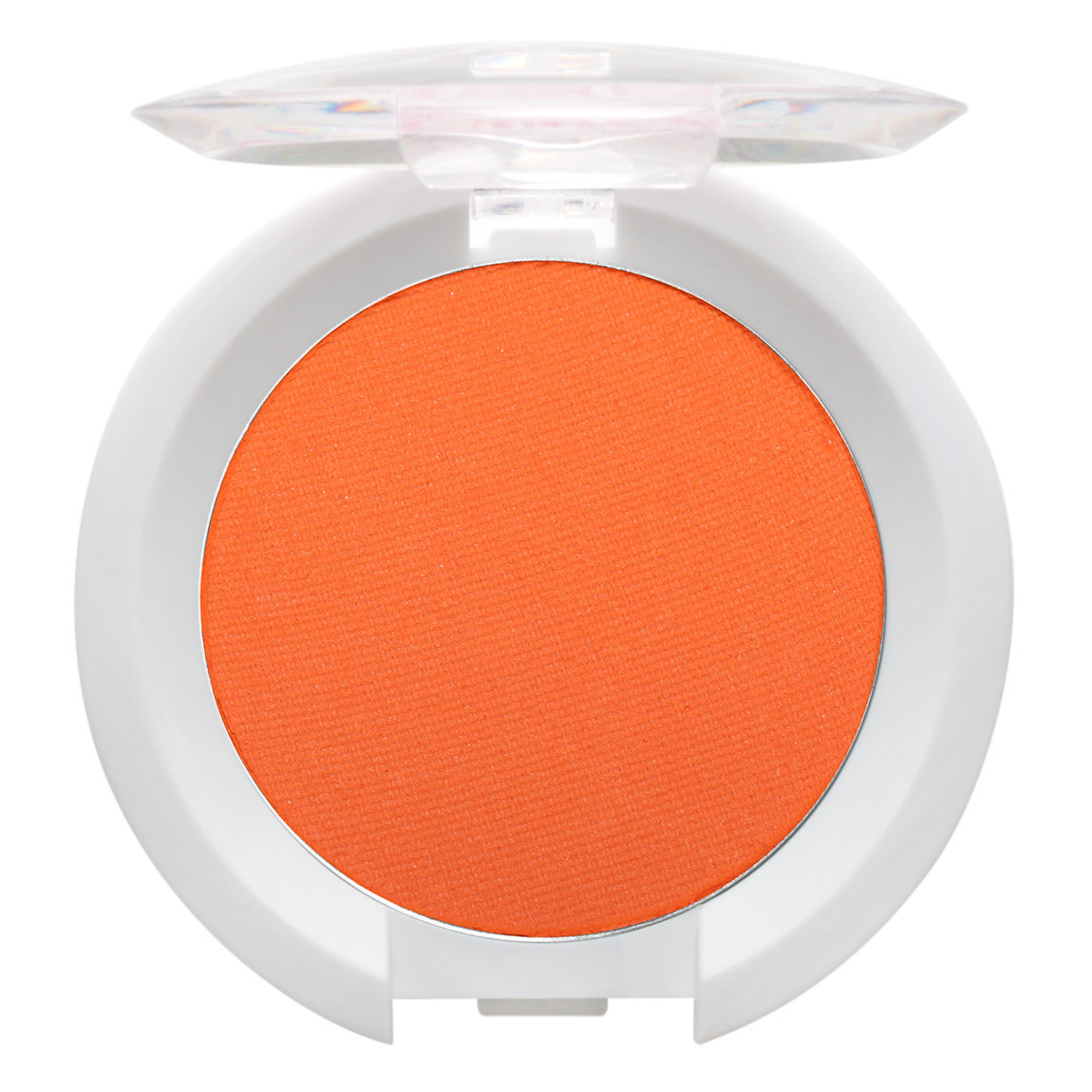 Sugarpill Cosmetics Pressed Eyeshadow Flamepoint alternative view 1 - product swatch.