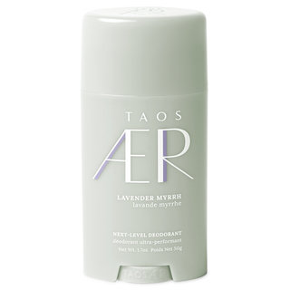 Taos AER Next-Level Clean Deodorant: Lavender Myrrh
