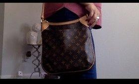 Review| Louis Vuitton Odeon PM