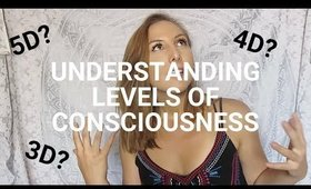Getting Spiritual: Understanding 3D, 4D, 5D realities - Which One Are You In?