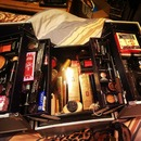 One Of My Makeup Cases