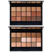 RCMA Makeup VK Palette Set