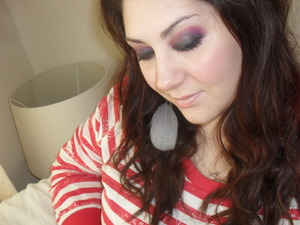S.O.P.H.I.E make-up