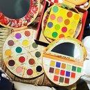 Glamlite palettes