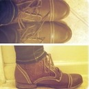 Dsw Wanted boots