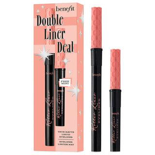 Double Liner Deal Roller Liner Set