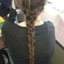three braid braid