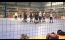 Leeds Roller Dolls Practice