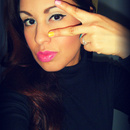Bright Pastel Nails