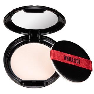 Anna Sui Sui Black Pressed Powder