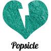 Rockeresque Beauty Co. Loose Eyeshadow Popsicle