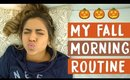 My Fall Morning Routine | Bethany Mota