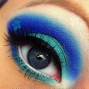 Blue my mind :)