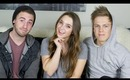 Advice to Girls from Guys feat. Caspar Lee