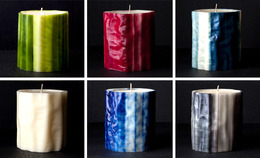 Why Water is the Most Important Ingredient for This Candle Company