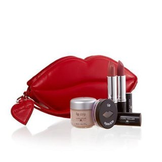 Laura Geller Lip Couture Gift Set