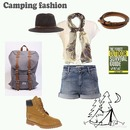 my camping outfit #1