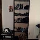 Shoe-case
