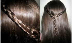How To: Figure 8 Braid