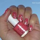 Avon Bikini & nail art