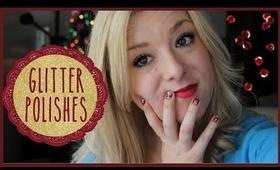 Top 10 Glitter Nail Polishes
