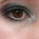 Galactic Eye shadow (:
