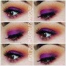 Sunset eyes 🌞