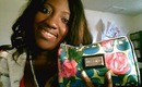 What's In My Betsey Johnson Makeup Bag!