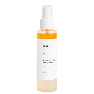 ROSEN Skincare Rose Water Face Dew