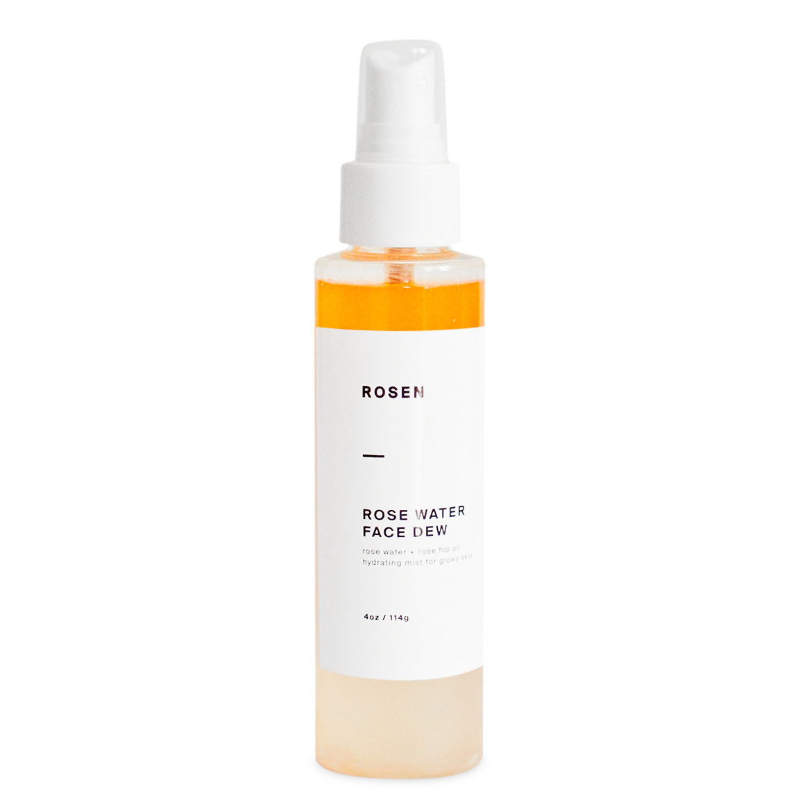 ROSEN Skincare Rose Water Face Dew alternative view 1 - product swatch.