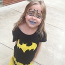 Batgirl by Christy Farabaugh