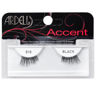 Accent Lashes 315 Black