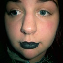 Grunge Lip
