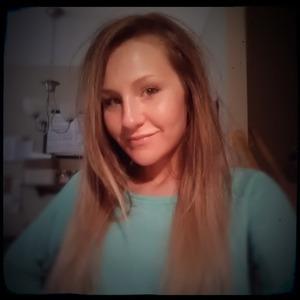 My natural - very minimal makeup look :)