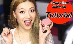 Easy Make Up Tutorial | Natural Drug Store
