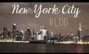 VLOG: New York City ♥ Dec. 22-26, 2013 | ANGELLiEBEAUTY