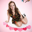 Pretty Hearts!