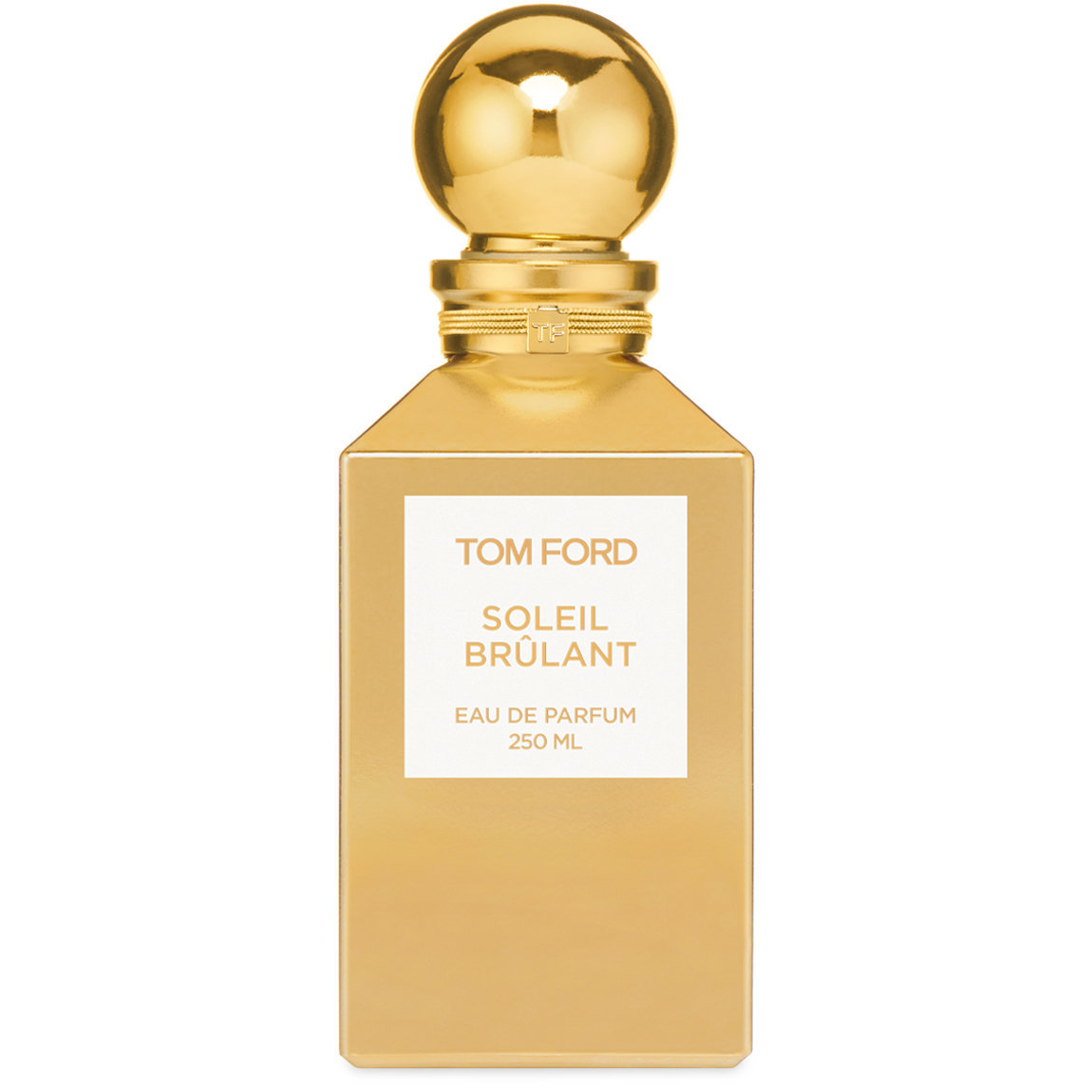 TOM FORD Soleil Brûlant 250 ml alternative view 1 - product swatch.