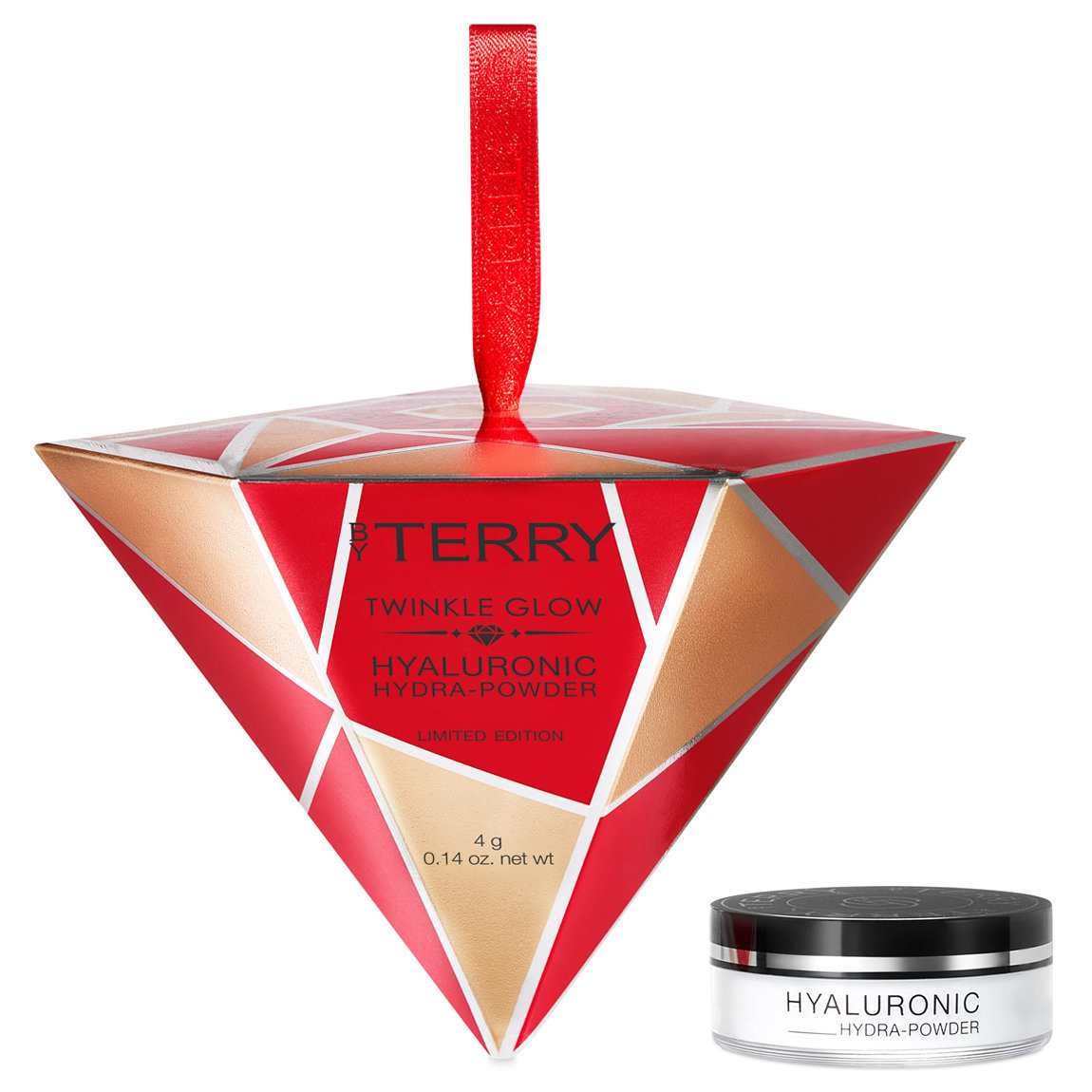 BY TERRY Twinkle Glow - Hyaluronic Hydra-Powder alternative view 1 - product swatch.