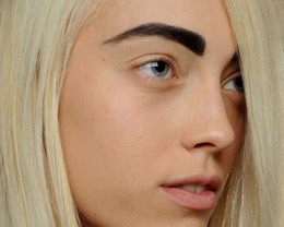 Which Brow Shape Is Most Flattering?