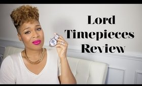 Lord Timepieces Watch Review | Instagram Shop Tried to Keep My Money