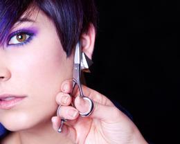 Beauty School Secrets: Slippery Scissors