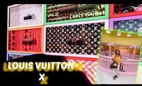 LOUIS VUITTON X | BEVERLY HILLS