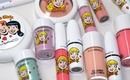 MAC Archie Girls: Betty Collection Review