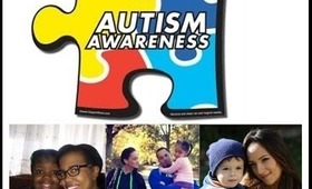Autism Awareness Month Collab: My Sister Has Autism (One Year Update)