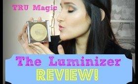 Cover Girl - Tru Magic The Luminazer || 3 Min. Reviews Thursday!