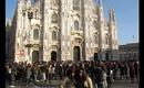Sisters in Milan