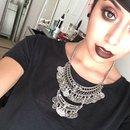 Makeup #motd