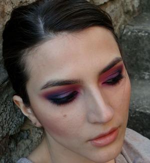 http://www.theglamcrush.com/2013/04/vesa-luma-inspired-makeup.html
