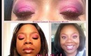 Pink Makeup Tutorial